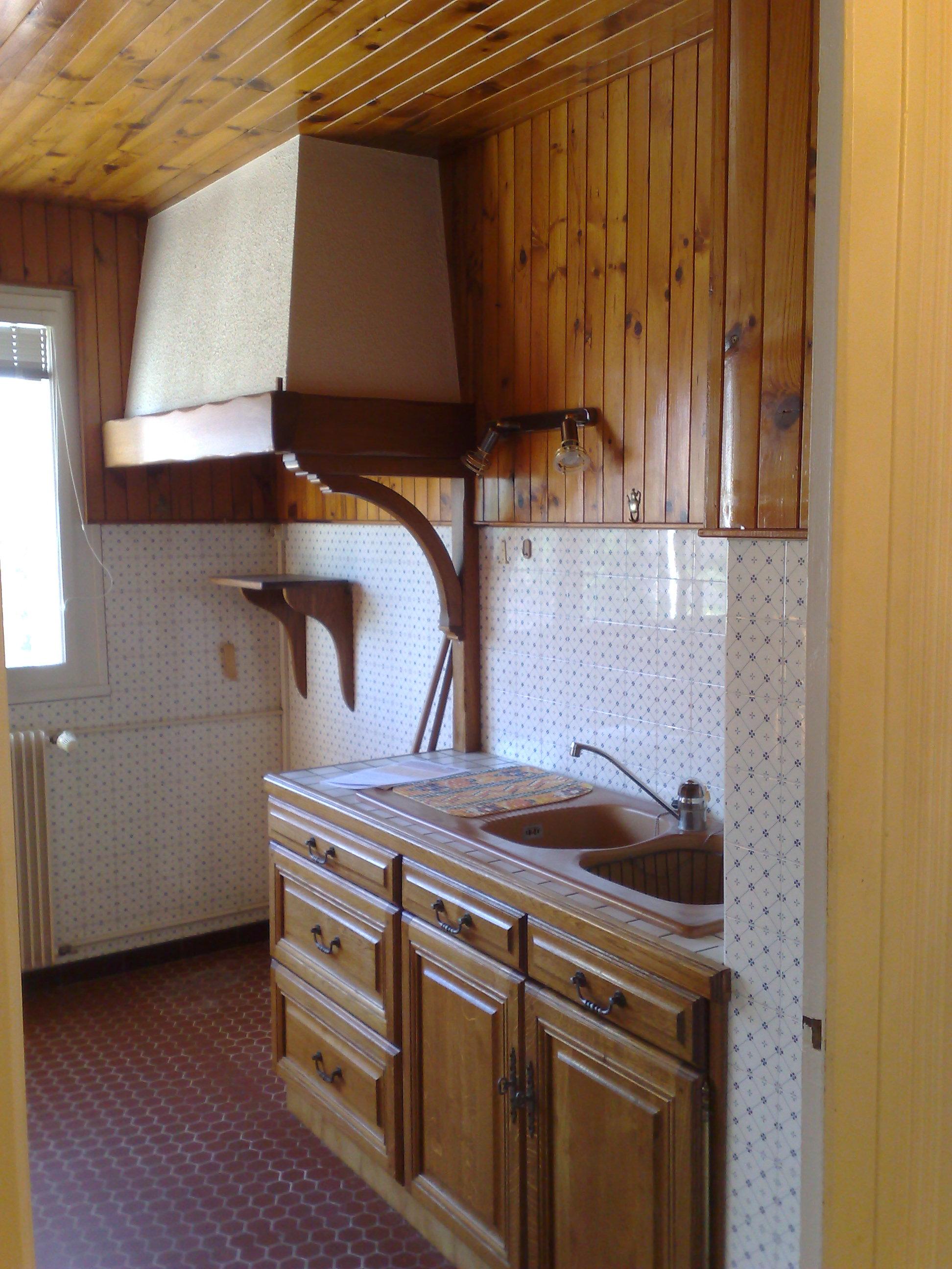 cr ation d une cuisine dijon centre 21 2 design. Black Bedroom Furniture Sets. Home Design Ideas
